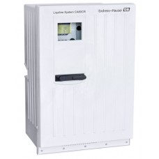 Анализатор жидкости промышленный  Liquiline System CA80CR