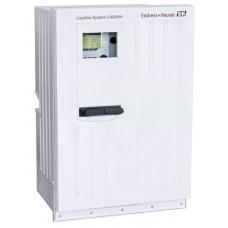 Анализатор жидкости промышленный  Liquiline System CA80HA