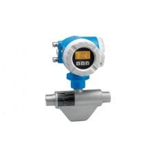CNGmass DCI Кориолисовый расходомер
